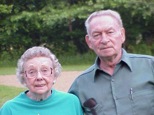 Mom & Dad